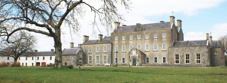 newcastle house, ballymahon, co longford